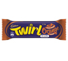 Cadbury Chocolate Twirl - Orange (39g)