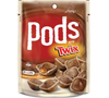 Pods Twix (160g)