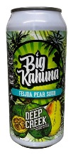 Deep Creek Big Kahuna Feijoa Pear Sour (440ml Can)