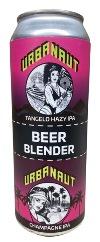 Urbanaut Tangelo Hazy IPA / Champagne IPA Blender (500ml)