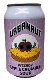 Urbanaut Fitzroy Apple Crumble Sour (330ml)