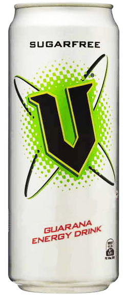 Pin V Energy Dri...V Energy Logo