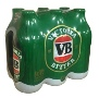 VB - Victoria Bitter (6 x 375ml bottles)
