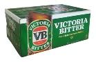 VB - Victoria Bitter (24 x 375ml Bottles)