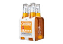 Vodka Cruiser - Orange and Passionfruit (4 x 275ml bottles)