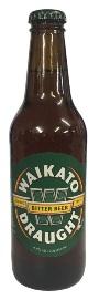 Waikato Draught (330ml bottle)