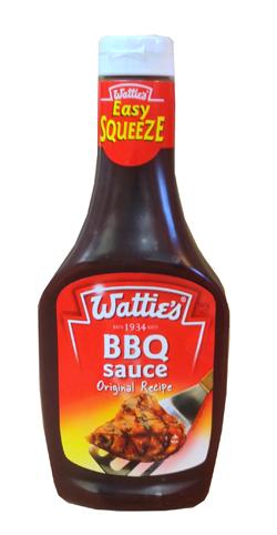 Watties BBQ Sauce (560g)