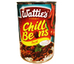 Watties Chilli Beans - Hot (420g)