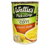 Watties Creamed Corn (410g)