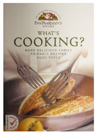 Ina Paarman's Kitchen - What's Cooking?