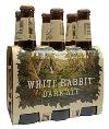 White Rabbit Dark Ale (6 x 330ml bottles)