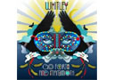 Whitley - Go Forth, Find Mammoth (CD)