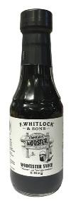 Whitlocks Worcester Sauce (400ml)