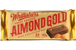 Whittakers Almond Slab (45g)