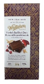Whittakers Artisan Collection - Hawkes Bay Black Doris Plum and Roasted Almonds (100g)