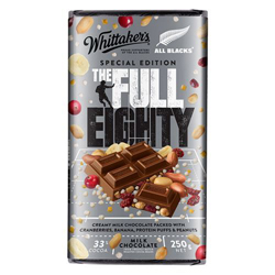 Whittakers Full Eighty (250g)