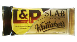 Whittakers L&P White Chocolate (50g)