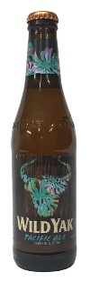 Matilda Bay Wild Yak Pacific Ale (345ml bottle)