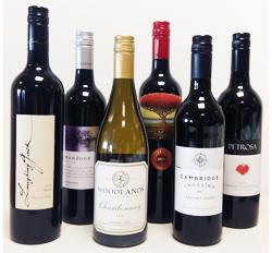 Wine Selection - Australia's Hidden Gems (6 x 750ml)