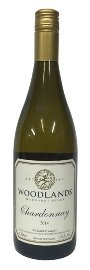 Woodlands Margaret River Chardonnay 2016 (750ml)