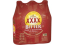 XXXX Bitter (6 x 375ml bottles)