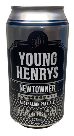 Young Henrys Newtowner (375ml Can)