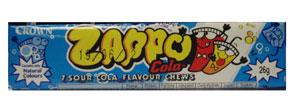 Zappo Cola (26g)