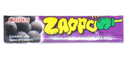 Zappo Grape (26g)