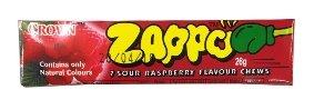 Zappo Raspberry (26g)