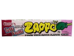 Zappo Tutti Frutti (26g)